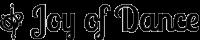 Joy Of Dance Logo
